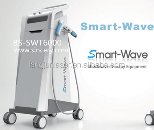 Extracorporeal shock wave therapy (eswt) BS-SWT6000