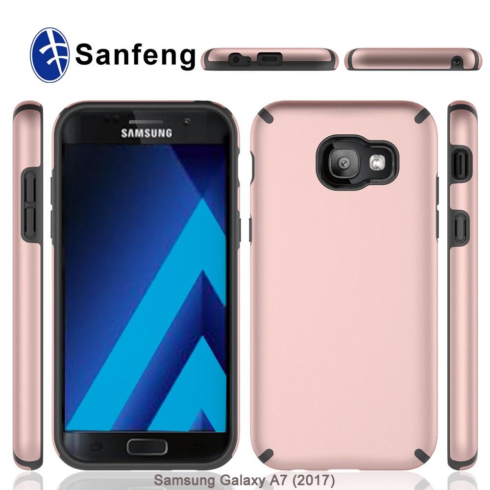 quality design b42a1 65f51 Canada Amazon And Ebay Hot Selling Lightweight Pc Tpu Sleek Hybrid Case For  Samsung Galaxy A5 2017 - Buy Case For Samsung Galaxy A5 2017,Hybrid Case ...