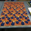 Chinese Popular Vertable block wax prints /imitating wax print fabric 100% Cotton for African clothes
