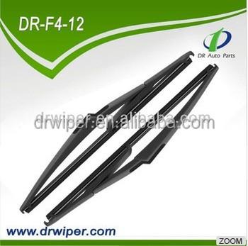 Special CE Certificate Rear Windshield Wiper Blade For Honda Civic
