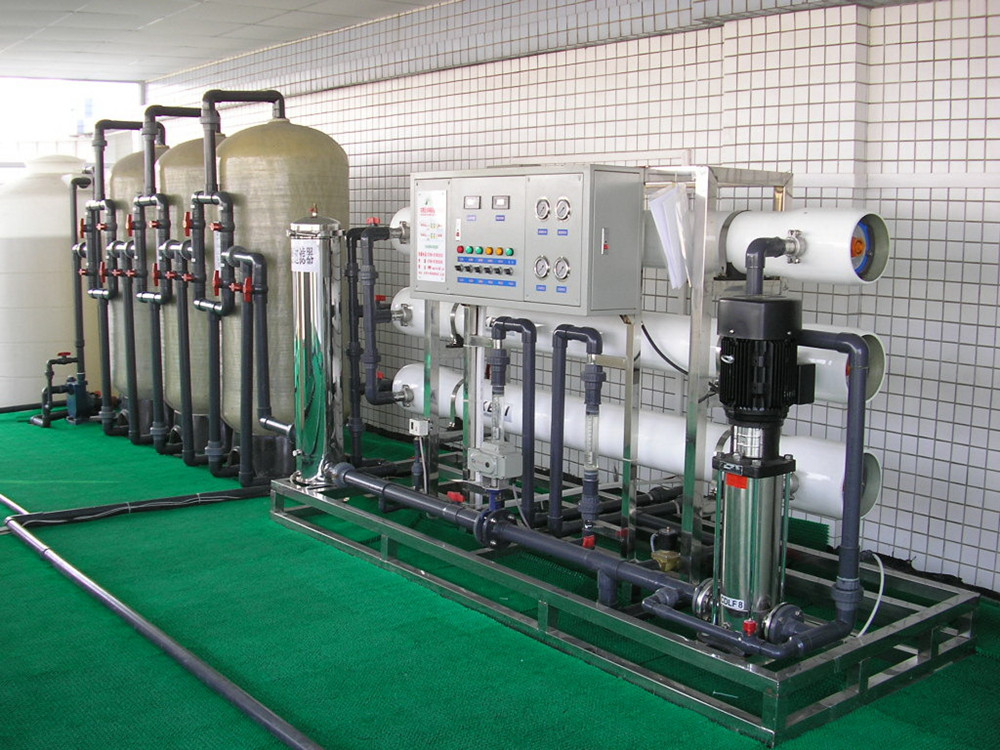 mini drinking water treatment plant manufacturer of water treatment and bottling plants