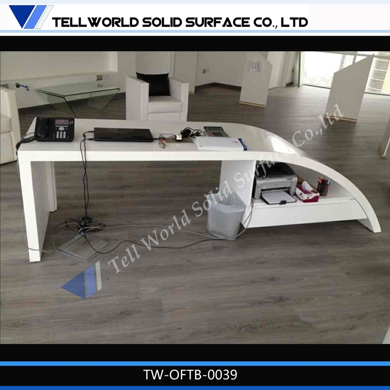 yellow office worktop marble office furniture corian. Marble Office Desk Suppliers And Manufacturers Yellow Worktop Furniture Corian I