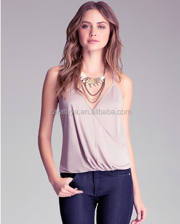 <strong>Fashional</strong> and New design Camisole Product Type hot sexi photo image Lady's Vests