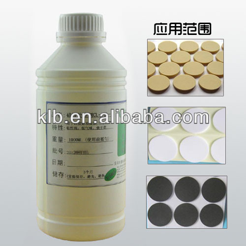 strong silicone primer for 3M adhesive for silicone MATS application
