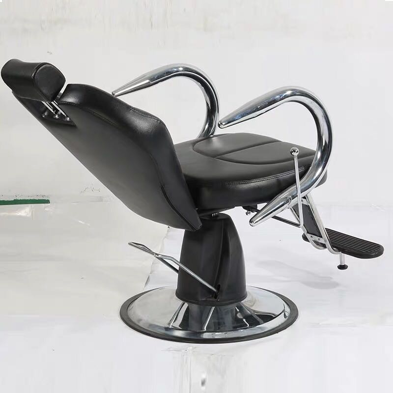 modern good quality Synthetic Leather cheap hair salon equipment