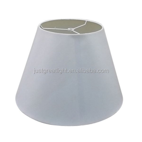 Cheap new coming modern wholesale lamp shade for bottle
