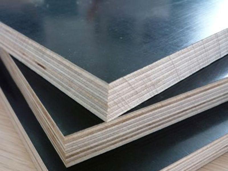 China Press hojas de madera contrachapada de melamina calientes ...