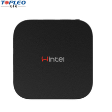 Wintel W8 Dual Boot Android & Window TV Box