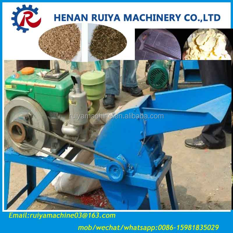 Modern forage chaff cutter/grass chopper machine for animals feed 0086-15981835029