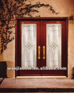 Hot selling apartment door entry with good quality