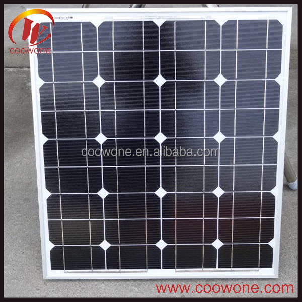 Base Type customized adjustable 8 watt solar panel