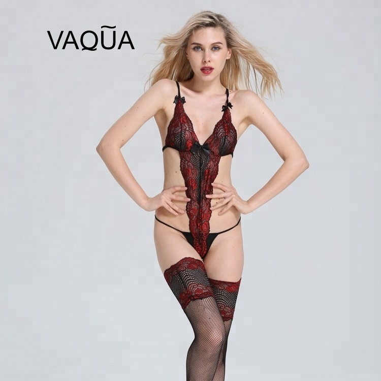 Hot selling high quality women sexy lingerie