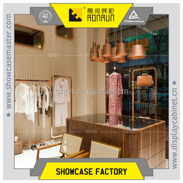Cabinet Design For Clothes For Kids kids fashion clothes shop interior display furniture design with