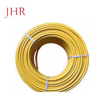 China low-cost stainless steel gas pipe gas pipe natural gas pipe buried wall stainless steel corrugated hose