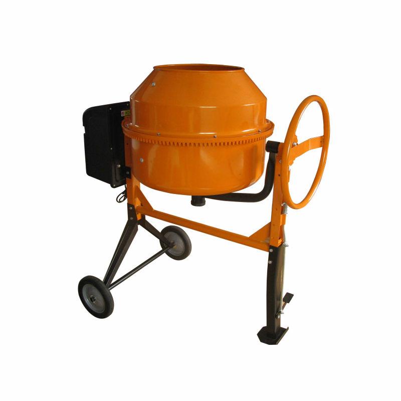 Barato precios hormigonera mini mezclador concreto de 125l - Precio de hormigoneras ...