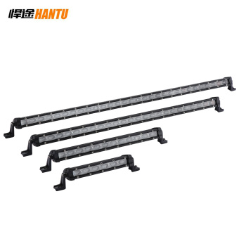 high quality flood spot led light bar