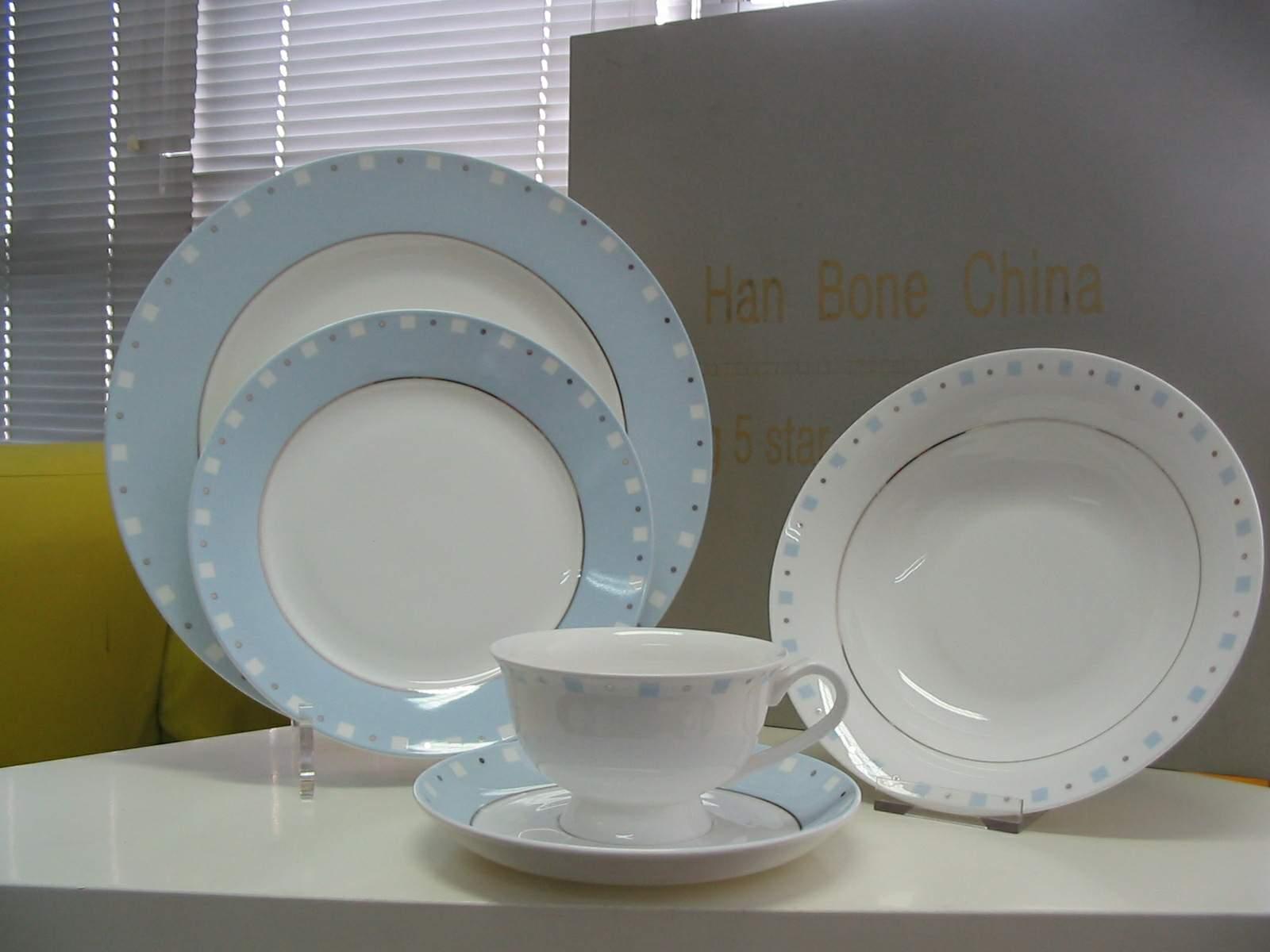 & Han Bone China Dinnerware - Buy China Dinnerware Product on Alibaba.com