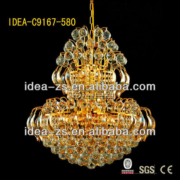 Amber Crystal Chandelier, Amber Crystal Chandelier Suppliers and ...