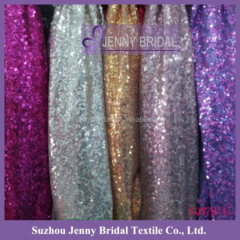 Sqn79 4 Glitter Sequin Backdrops Christmas Curtain Design
