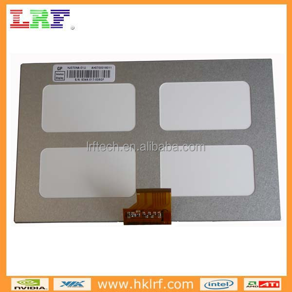 7 inch Tablet Replacement Screen HJ070NA-01U for B1-A71 B1-A710