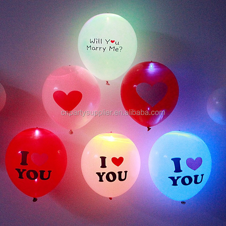 with decorations mixed helium air lights fillable premium flashing hours by led up party balloons gigalumi and for wedding birthdays colors lasts parties products light pack ideal