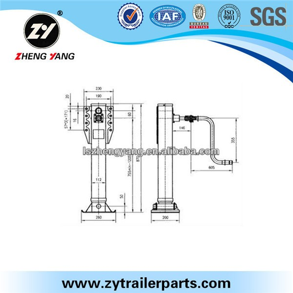 HTB1imviLVXXXXbcXFXXq6xXFXXXo saf holland trailer landing gear support legs for semi trailers Light Switch Wiring Diagram at creativeand.co
