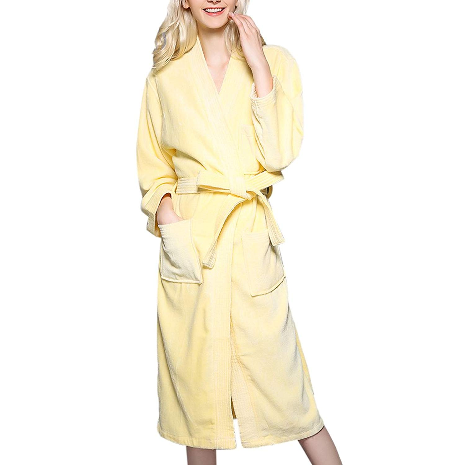 Cheap 100 Cotton Dressing Gown Women, find 100 Cotton Dressing Gown ...