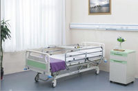 CL-2002 High Class Electric 3 function medical hospital bed hospital patient bed