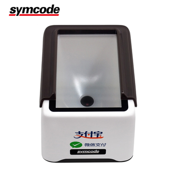 Specialized Alipay And Wechat Payment Desktop Self-induction Qr Code Usb  Barcode Reader Mj330 - Buy Self-induction Barcode Reader,Usb Barcode