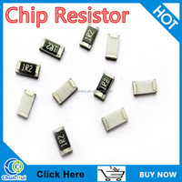 Componentes Electronicos Yageo 1% 1206 Smd Chip Resistors