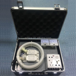 Single phase home elecricity power saver demo kit for SD-001