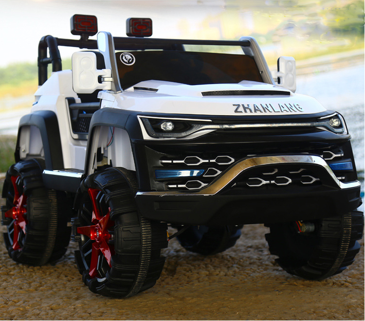 electric cars for kids to ride power wheels jeep wrangler