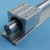 TBR40UU TBR50UU Chrome-coated sliding rail units