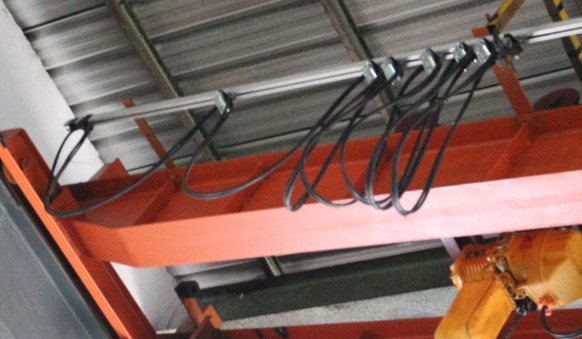 Komay C32 C Track For Crane Cable Trolley - Buy Crane