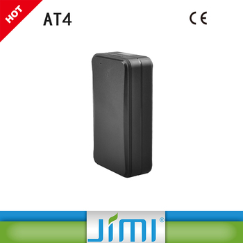 Concox NB-IOT AT4 Portable Asset Wireless GPS Tracker HOT selling in  Europe, View Concox AT4 Portable/big battery/ultra-long standby time, JIMI