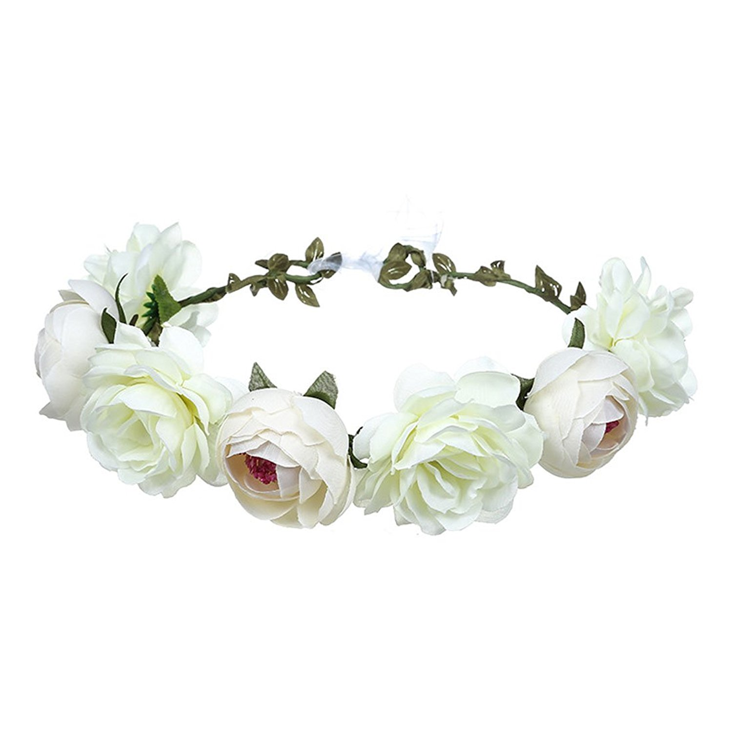 Cheap Rose Crown Headband Find Rose Crown Headband Deals On Line At