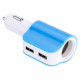 Hight power multi function and port usb charger multi ports portable usb car charger in car use