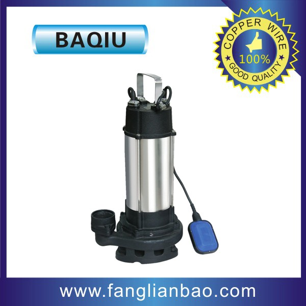 PC-10A automatic control for water pumps