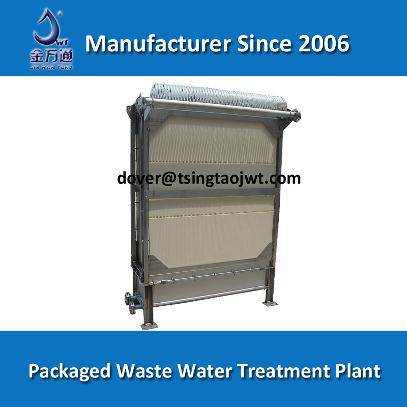 Wastewater Treatments Product : Mbr wastewater treatment plant buy