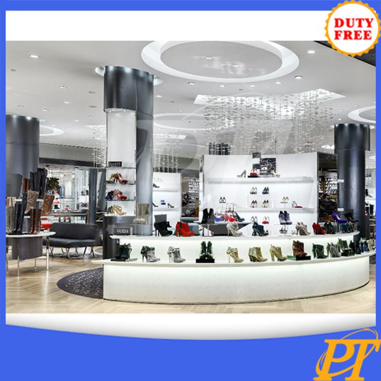 magasin de chaussures d coration id es meubles utilis s