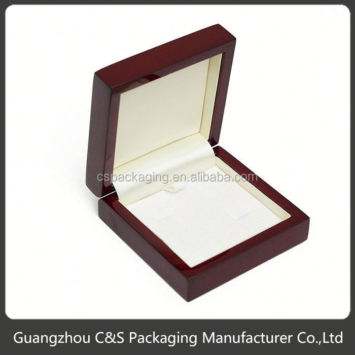 Promotional Hot-Stamping For Any Style Gift Frog Jewelry Box