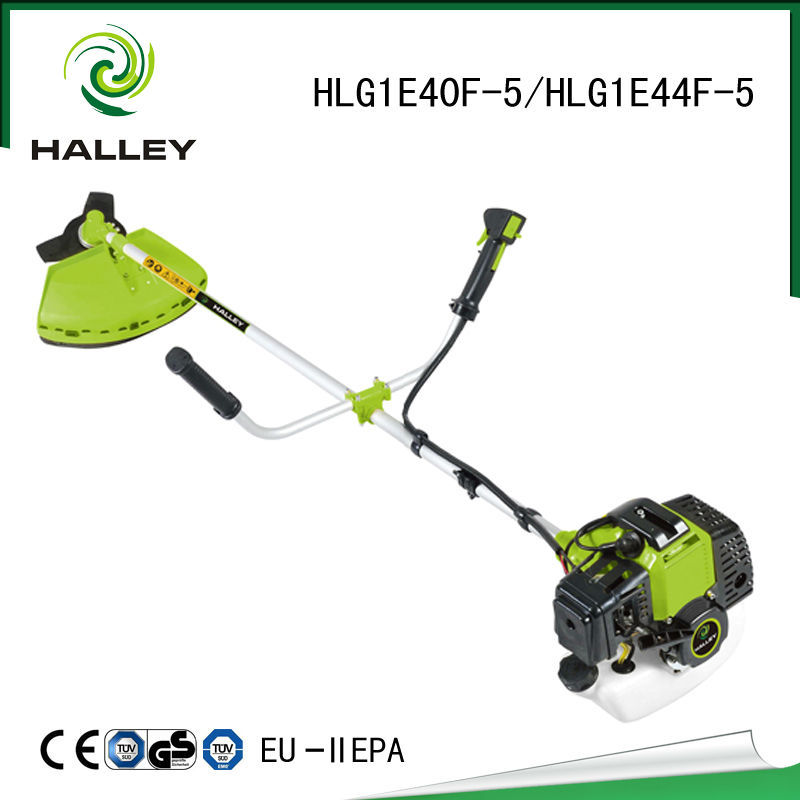 Halley Economic Agriculture Grass Cutter Machine Brush Cutter Price Brands for HLG1E40F - 5