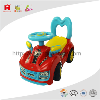 Popular design hot selling ride on kids toys pedal car can load 15KG
