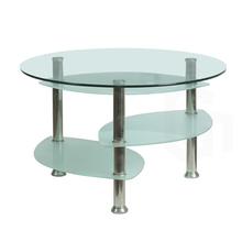 Glazen Salontafel Met Aluminium Poten.Promotioneel Scharnier Poot Tafel Koop Scharnier Poot Tafel