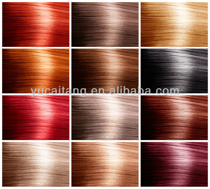 Subaru Hair Color Cream Hair Coloring Yellow Hair Dye Private ...