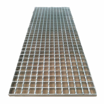 2mm press welded hot dip galvanized bar steel grating