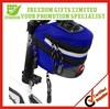 Outdoor Sports Convenient Bicycle Back or Front Bags