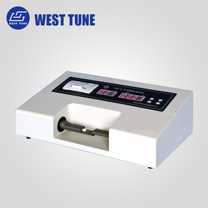 YD-2 series LED display tablet hardness tester for sale