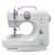 Hand Operated Manual mini overlock portable hand stitch household pocket sewing machine