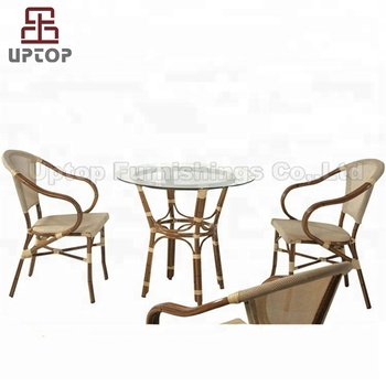 (SP-OT116) wholesale outdoor metal restaurant furniture sri lanka, View  restaurant furniture sri lanka, Uptop Product Details from Zhongshan Uptop